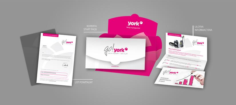 Case Study – Advertiva dla York – program motywacyjny w kanale dystrybucji
